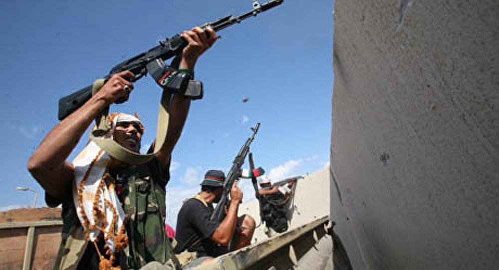 Libye/pro-Kadhafi assassinés: HRW exige une enquête