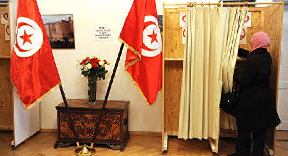 Tunisie/élections: Moscou appelle la poursuite des réformes démocratiques