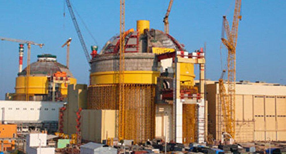 Nucléaire/Inde: site de Kudankulam sans danger