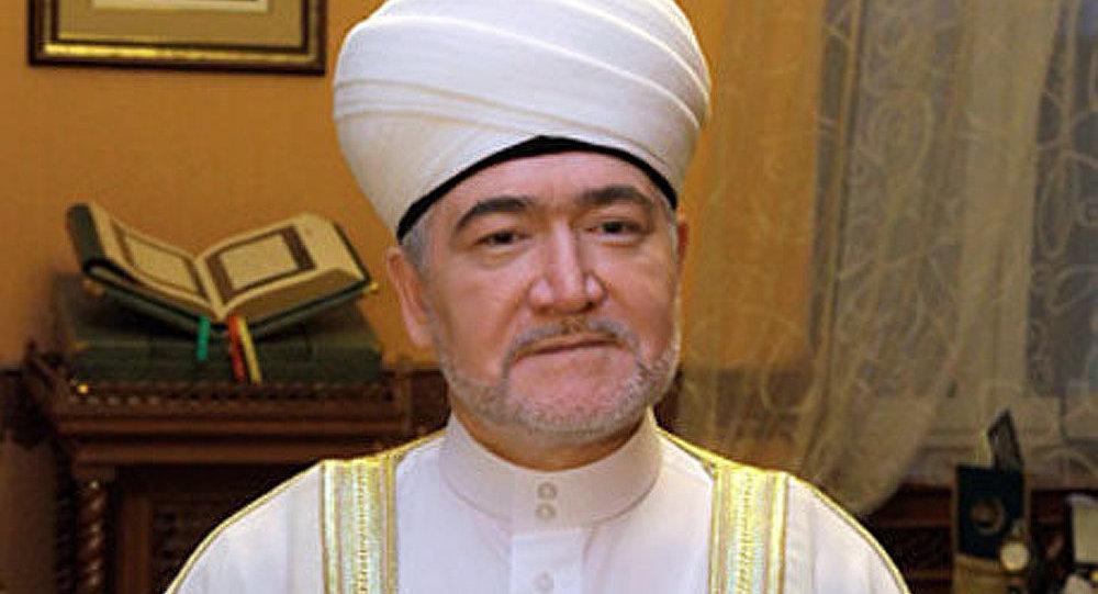 Les musulmans russes fêtent l'Aïd al-Adha
