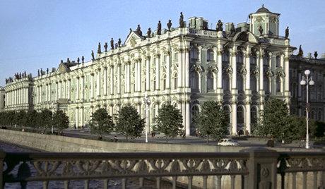 L'Ermitage s'invite au musée du Prado à Madrid
