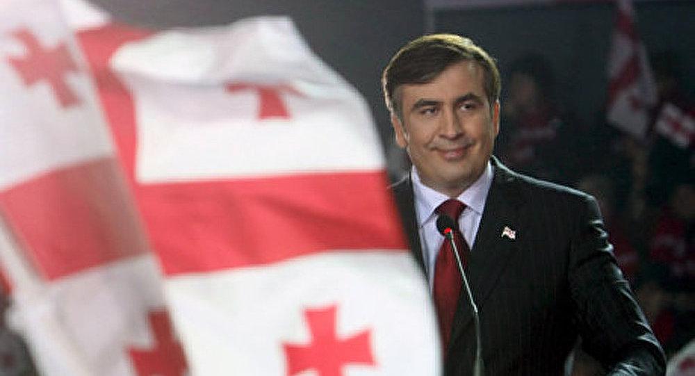 Le poste de Premier ministre ne tente pas Saakachvili (agence)