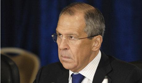 Russie et Ligue Arabe appellent Syrie à arrêter la violence