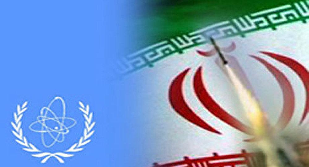 La réaction mondiale au rapport de l'AIEA
