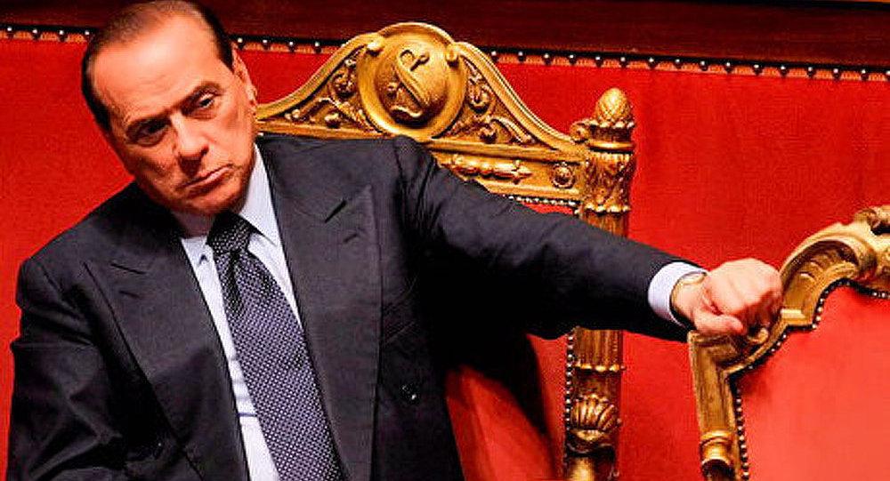 Le Berlusconi show