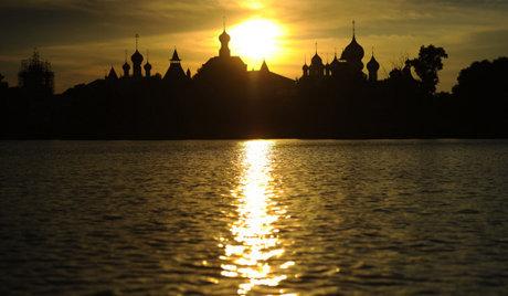 Rostov-le-Grand et son Kremlin