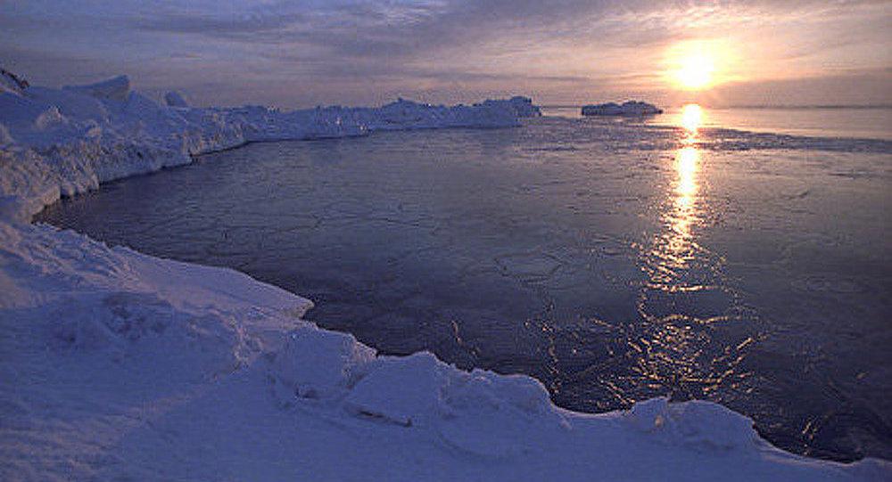 Une clef pour comprendre l'Arctique