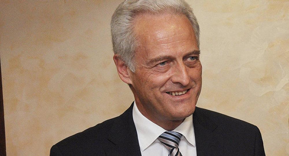 Le ministre allemand des Transports se rend à Moscou