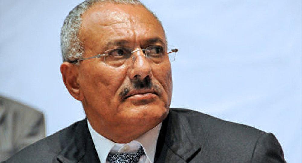 Yémen: Saleh accepte son départ dans un mois