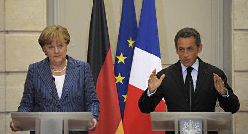 Zone euro: proposition de modification des traité