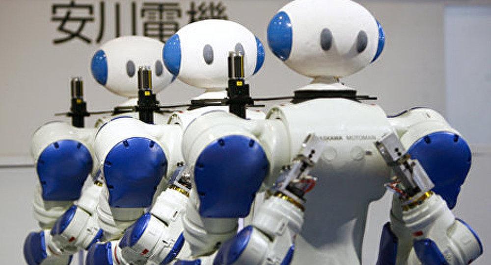 Robots-gardes dans les prisons sud-coréennes