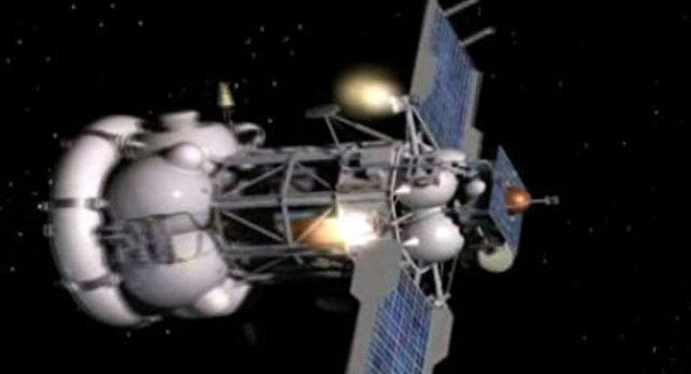 Tentative échouée d'entrer en contact avec «Phobos»