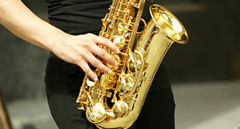 Moscou: festival pour les jeunes musiciens de jazz