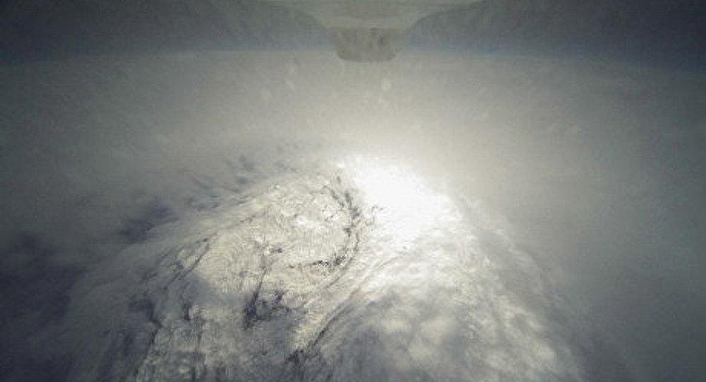 Russie: une plate-forme de forage lance un S.O.S.