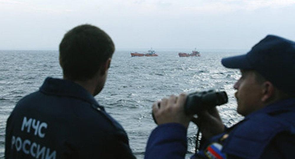Forage Kolskaïa: recherche suspendue jusqu'à lundi