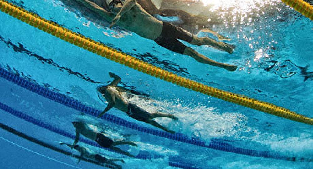 Nageurs russes gagnent deux tiers de médailles