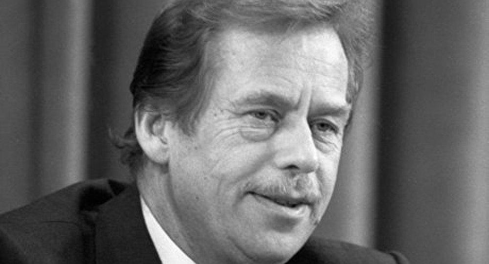 L'ex-président de la république Tchèque Vaclav Havel est mort