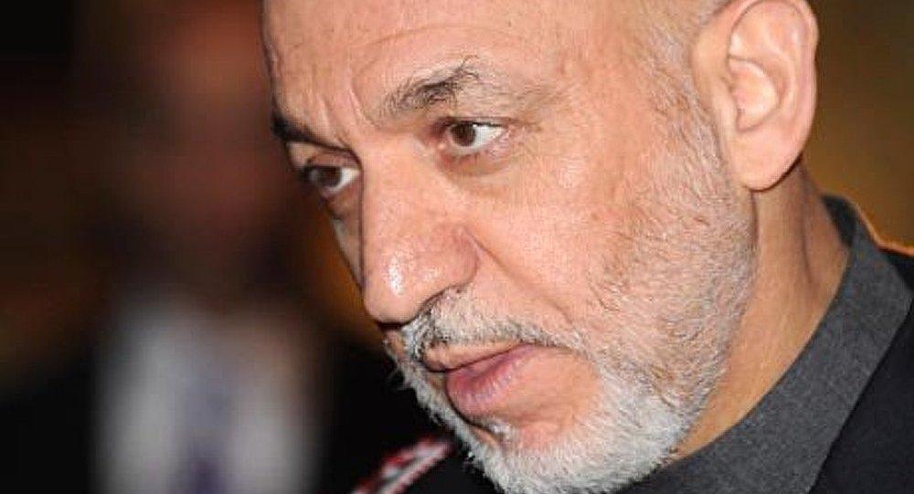 Afghanistan: Karzaï ne briguera pas un troisième mandat