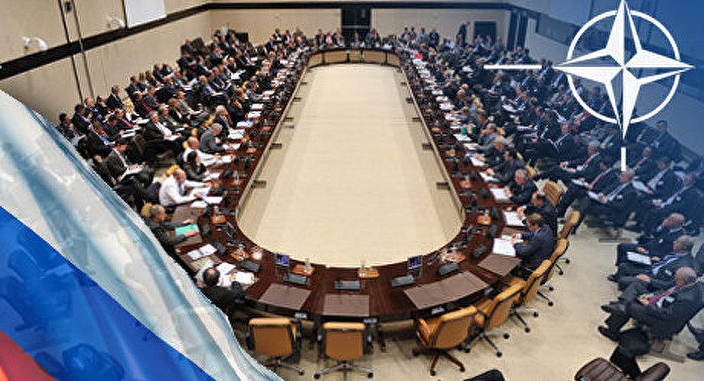 Conseil Russie-Otan: réunion en janvier (Rogozine)