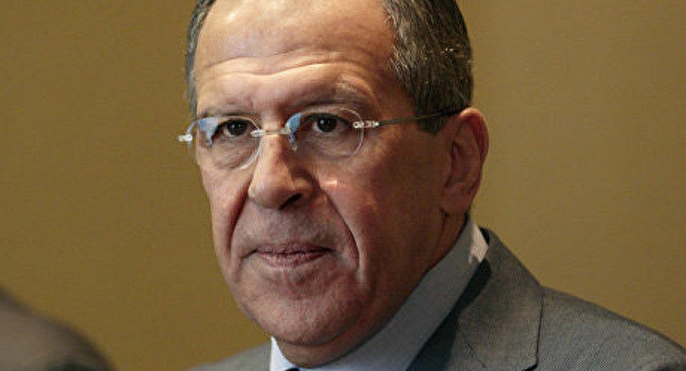 Corée du Nord: pas de changement des relations (Lavrov)