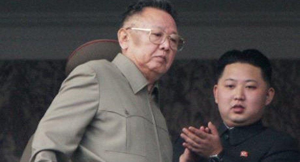 Corée du Nord : le successeur de Kim-Jong-Il arrive au pouvoir