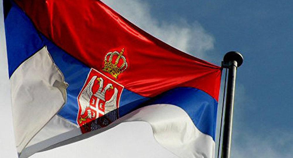 La Serbie achète des chasseurs