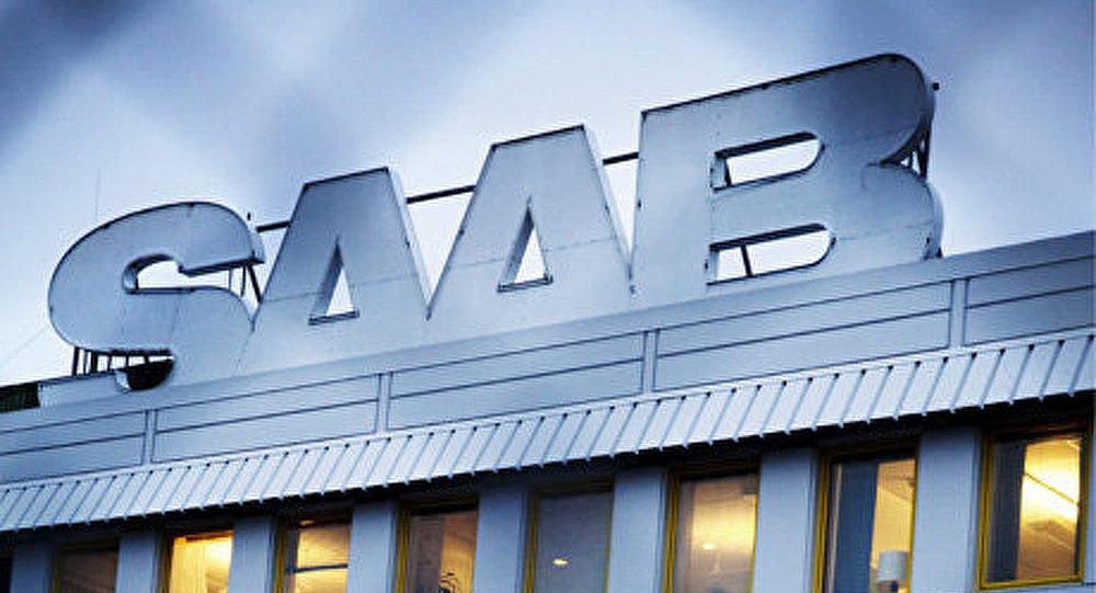 Le producteur automobile suédois SAAB se met en faillite