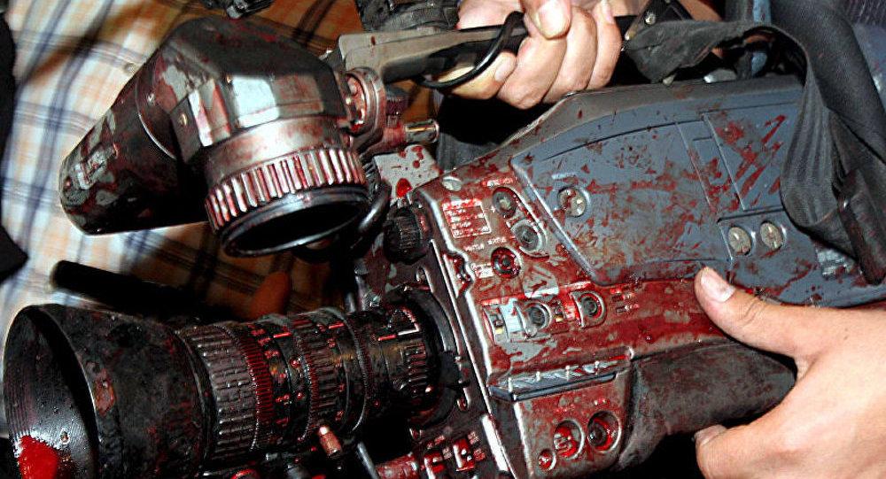 106 journalistes tués en 2011 (ONG)