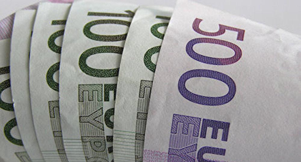 La désillusion de la zone euro