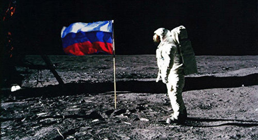 Espace: débarquement sur la Lune à l'horizon de 2020