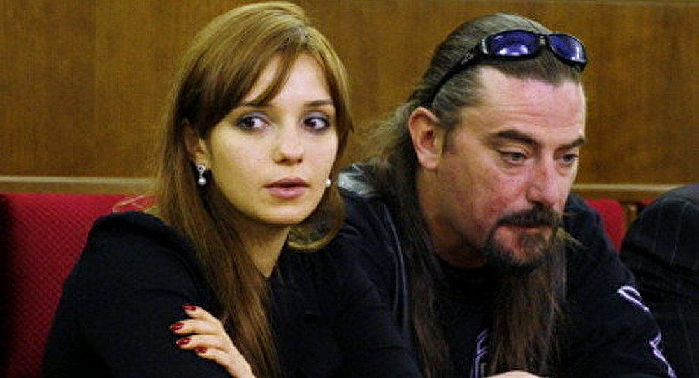 La fille de Ioulia Timochenko prend la parole au Sénat des Etats-Unis