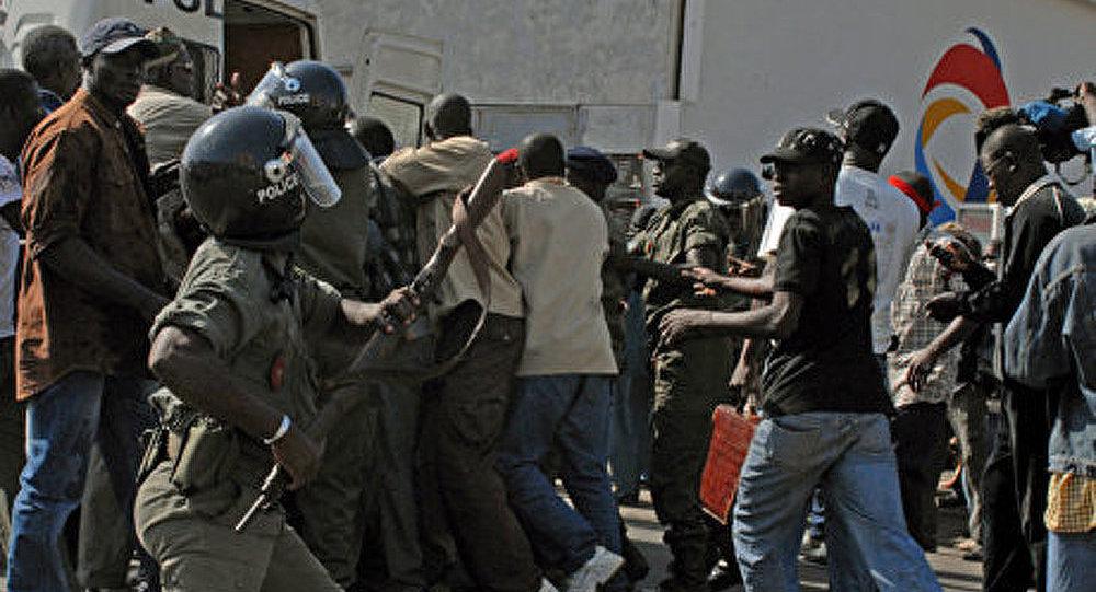 Le «Printemps arabe» est-il venu au Sénégal?