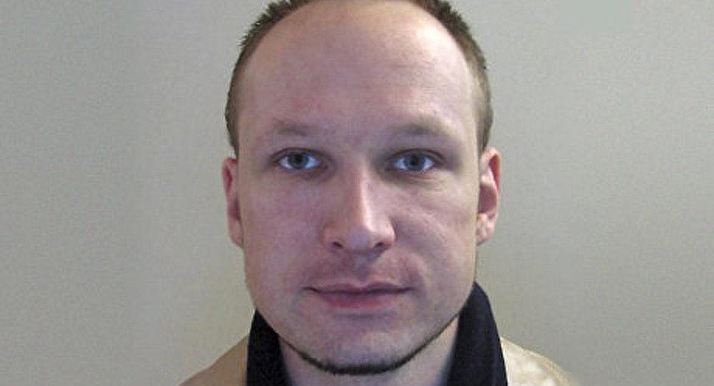 La Cour d'appel a décliné la demande des avocats de Breivik