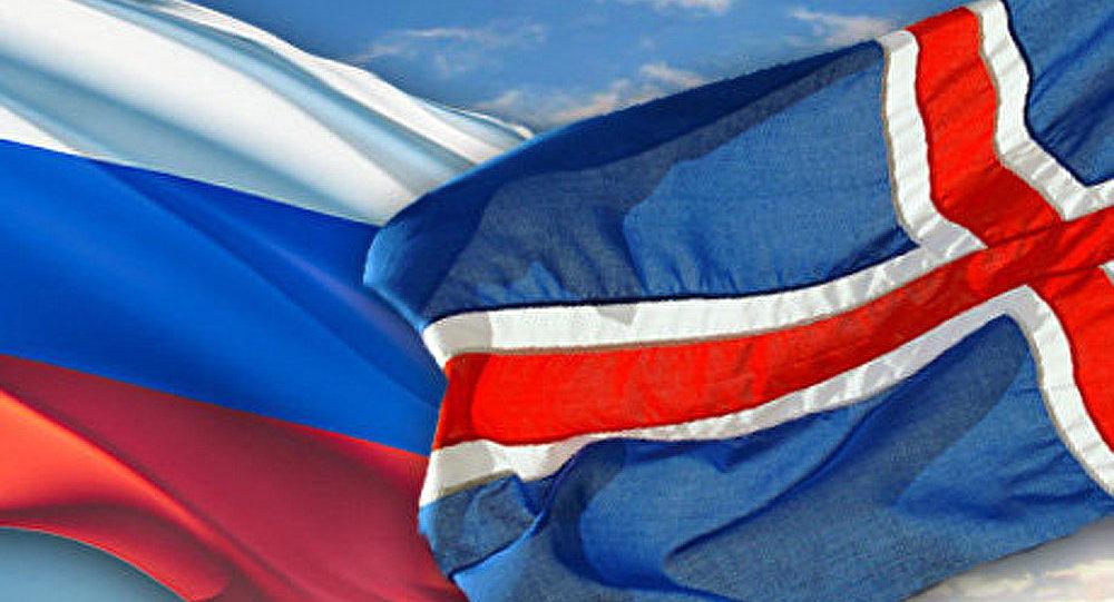 La Russie achète des robots sous-marins en Islande