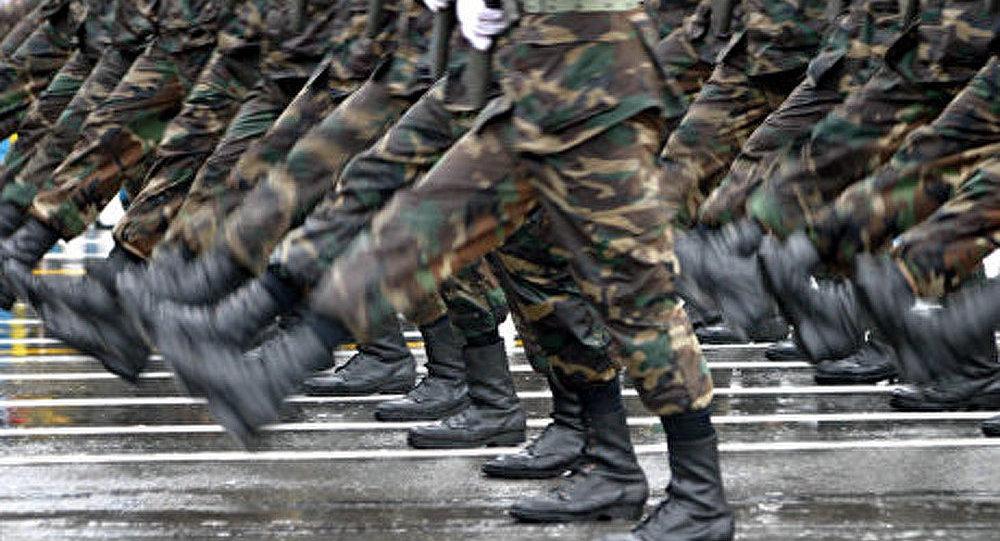 Syrie: l'Iran envoie 15.000 soldats d'élite
