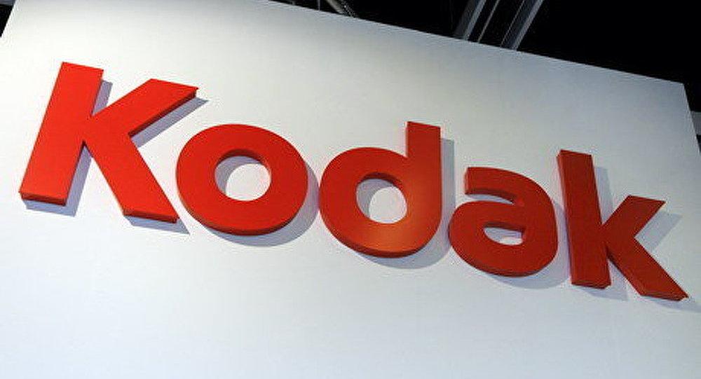 Kodak arrête la production d'appareils photos et de caméras