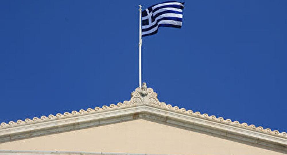 Grèce : les tranches en échange des portefeuilles ministériels