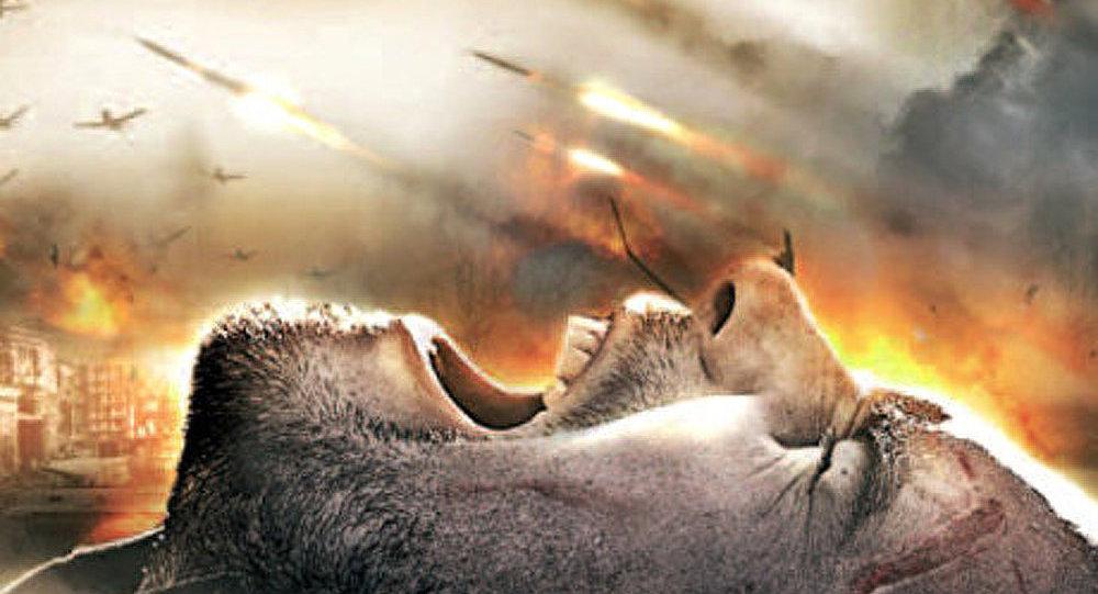« Stalingrad » au format IMAX 3D