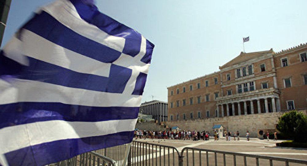 Grèce: le parlement vote pour le plan d'austérité