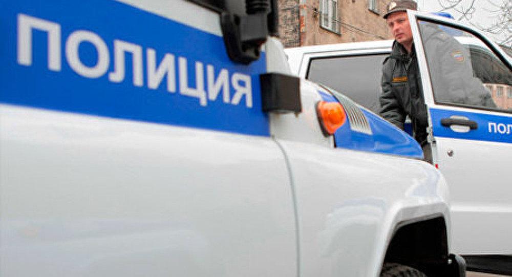 Saint-Pétersbourg : des personnes arrêtées lors d'un meeting d'opposition
