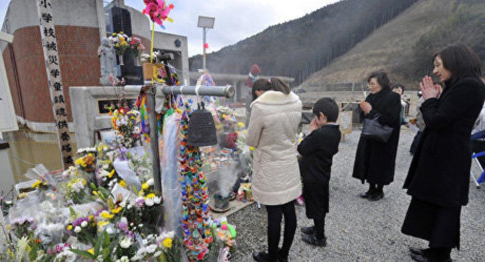 Japon: 6 mds USD alloués aux sinistrés de Fukushima en un an