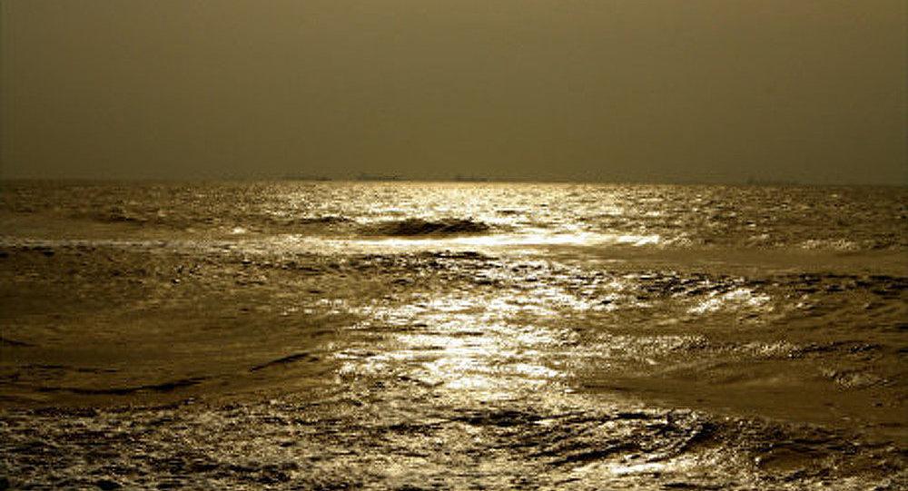 Une touriste russe s'est noyée dans le golfe de Bengale