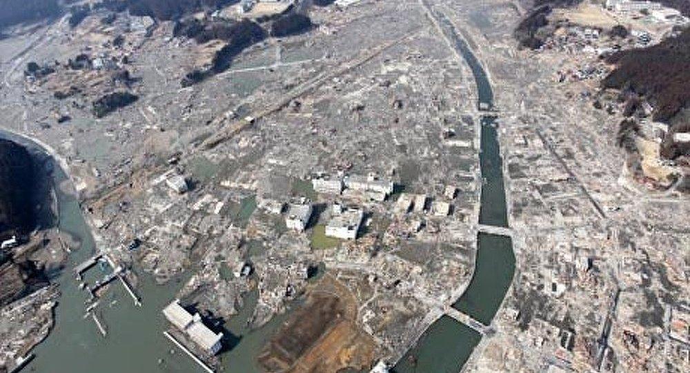 Séisme au large du Japon, risque de tsunami