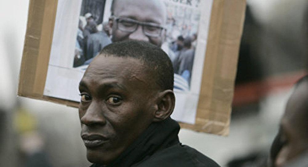 Les Africains sont indignés par les déclarations de Nicolas Sarkozy sur l'immigration