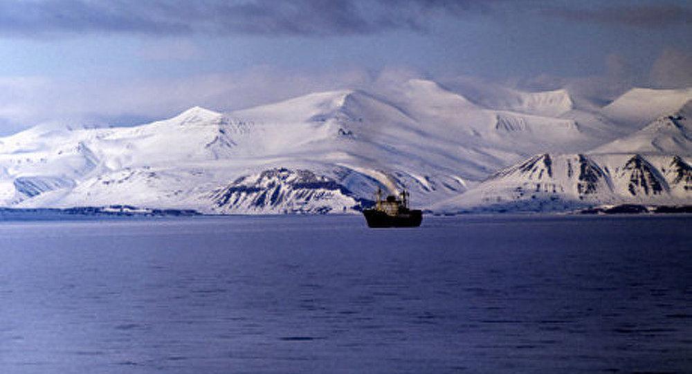 L'Arctique et la guerre. Scénarios annoncés
