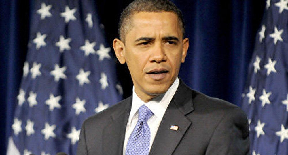 Obama demande à Poutine d'attendre les élections