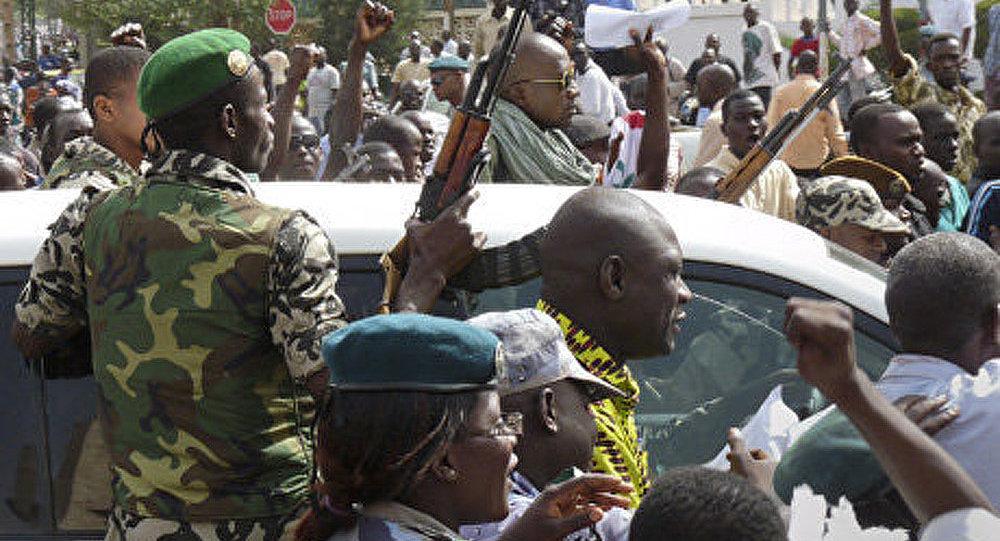Les événements au Mali menacent l'intégrité territoriale des pays africains