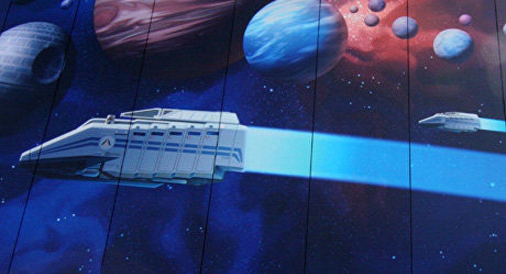 Les vaisseaux interplanétaires privés apparaîtront dans 20-30 ans