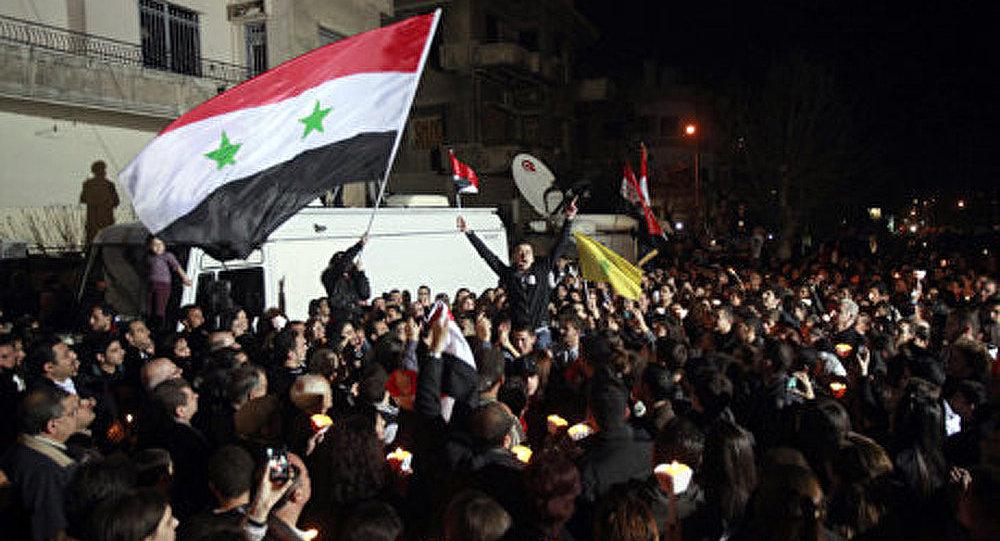 Syrie : le cessez-le feu entre en vigueur