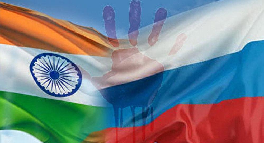 Russie/Inde : une lutte conjointe contre le terrorisme